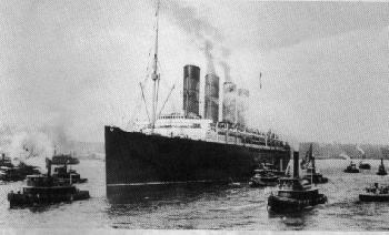 Titanic l 39 impossible suite bateau - Dessin du titanic ...